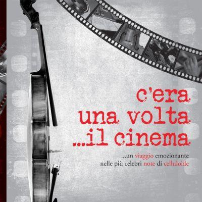 C'era una volta ...il cinema