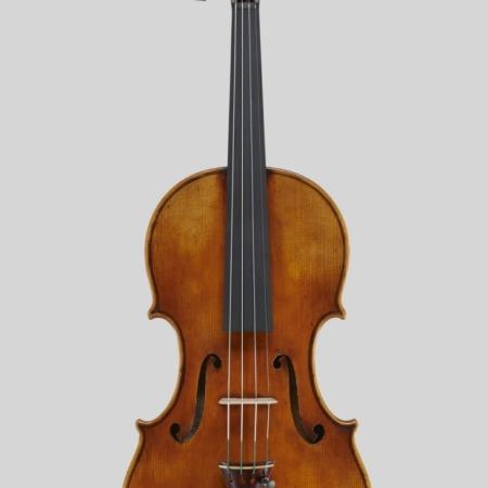 violino Roberto Collini